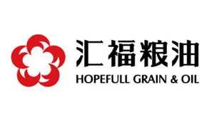 感谢三河汇福粮油集团选择福威防火玻璃厂