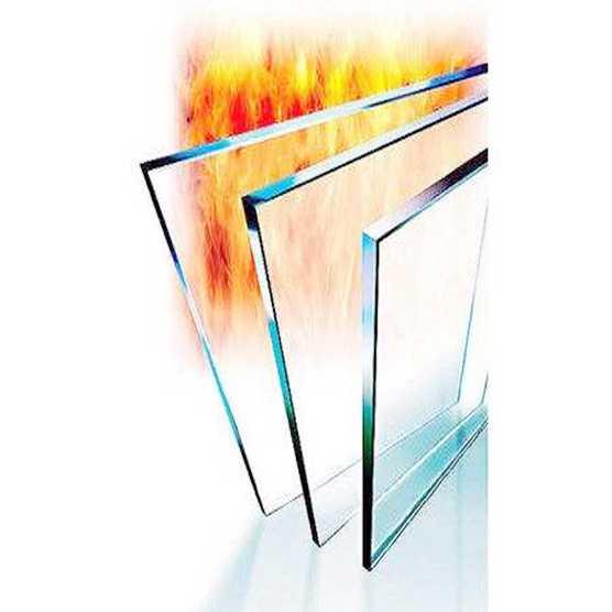12mm防火玻璃厂家定制