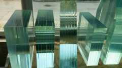 河北防火玻璃厂家介绍建筑防火玻璃使用规格-河